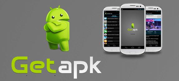 GetApk Market mod apk