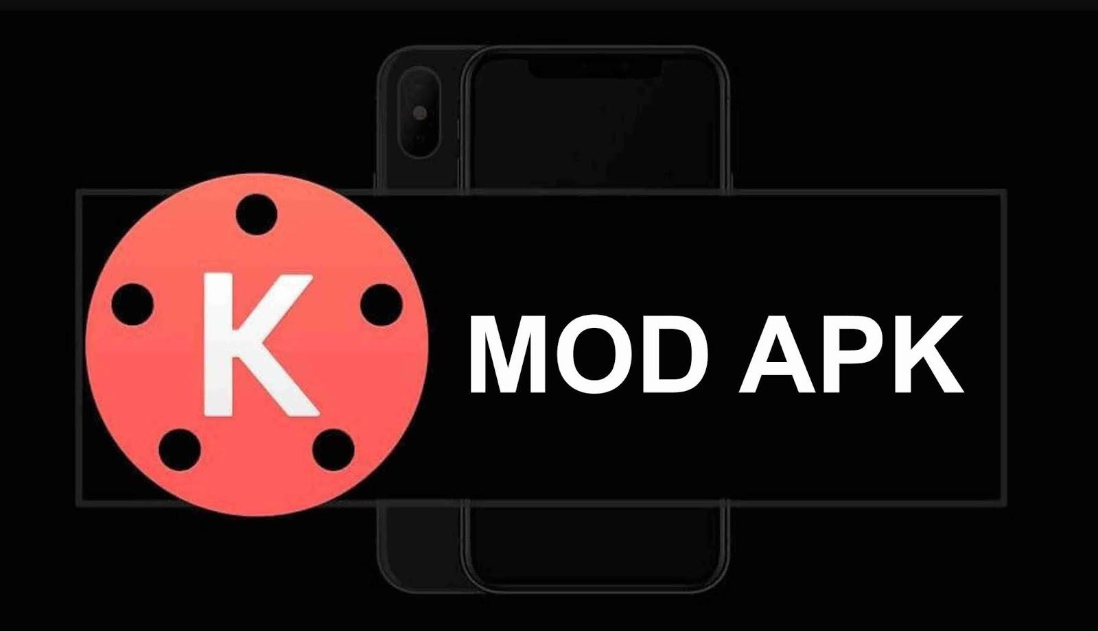 KineMaster Mod Video Editor