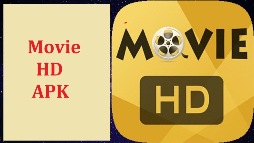 Movie HD APK
