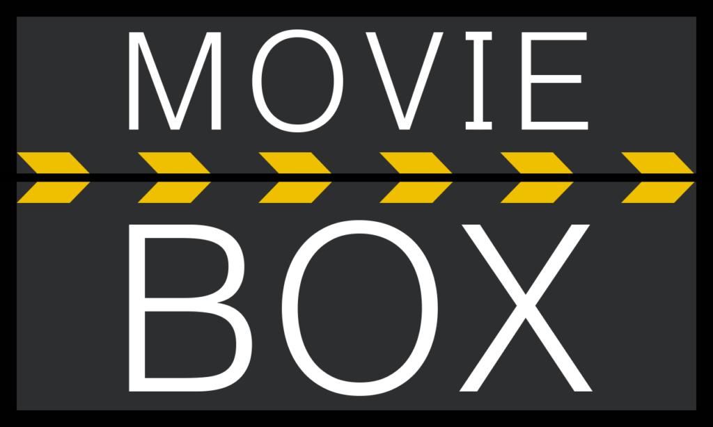 Movie Box Apk